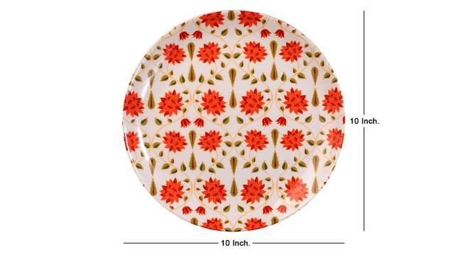 Babur Wall Plate by Urban Ladder - Cross View Design 1 - 329870