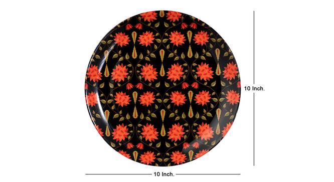Babur Wall Plate by Urban Ladder - Cross View Design 1 - 329879
