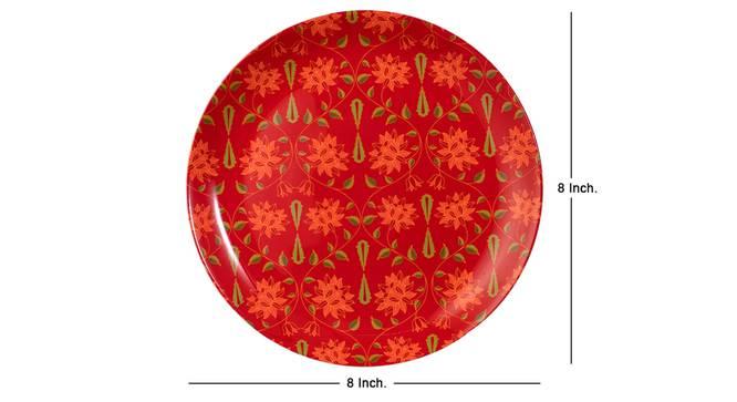 Babur Wall Plate by Urban Ladder - Cross View Design 1 - 329882