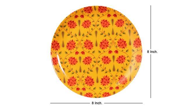 Babur Wall Plate by Urban Ladder - Cross View Design 1 - 329888