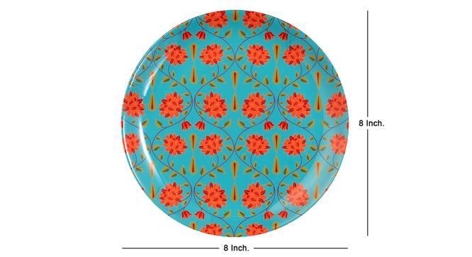 Babur Wall Plate by Urban Ladder - Cross View Design 1 - 329891