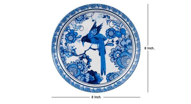 Knap Wall Plate by Urban Ladder - Cross View Design 1 - 329967