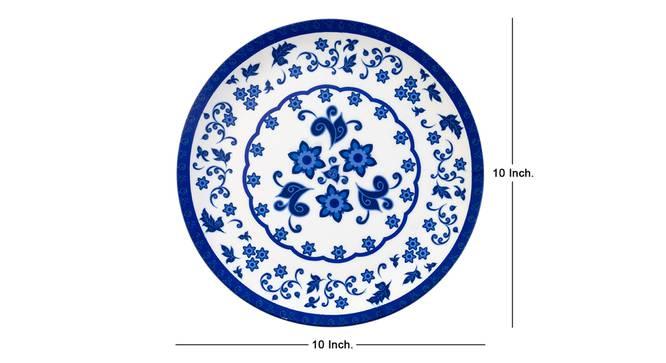 Daan Wall Plate by Urban Ladder - Cross View Design 1 - 330037
