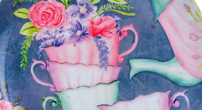 Hightea Wall Plate by Urban Ladder - Front View Design 1 - 330228