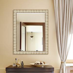 Harita Mirror (Cream) by Urban Ladder - Front View Design 1 - 330396