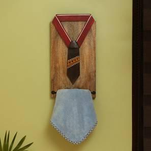 Fox towel holder lp