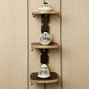 Saanjh Wall Decor by Urban Ladder - Front View Design 1 - 319368