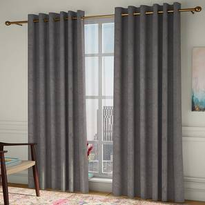 Amber4 door curtains lp