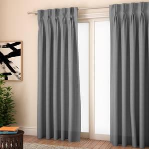 Milano87 door curtains lp