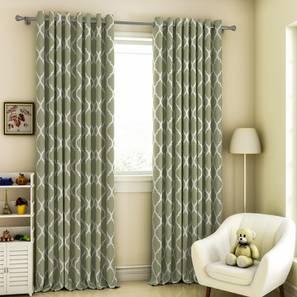 Taj7 door curtains lp