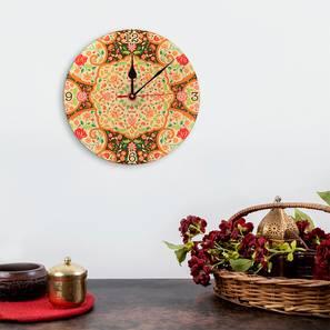 Moghul3 wall clock lp