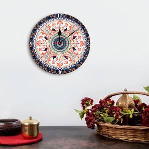 Fervor wall clock lp