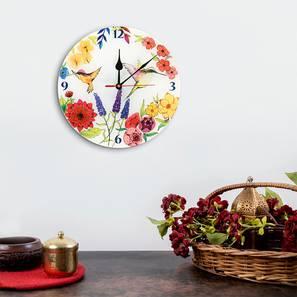 Hum wall clock lp