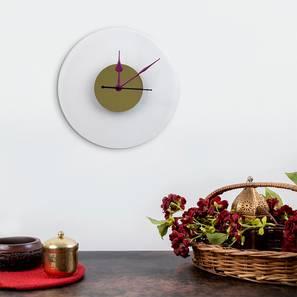 Trunc wall clock lp