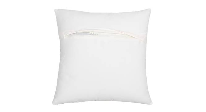 """Castle Cushion Set Of (Pink, 41 x 41 cm  (16"""" X 16"""") Cushion Size) by Urban Ladder - Front View Design 1 - 331598"""
