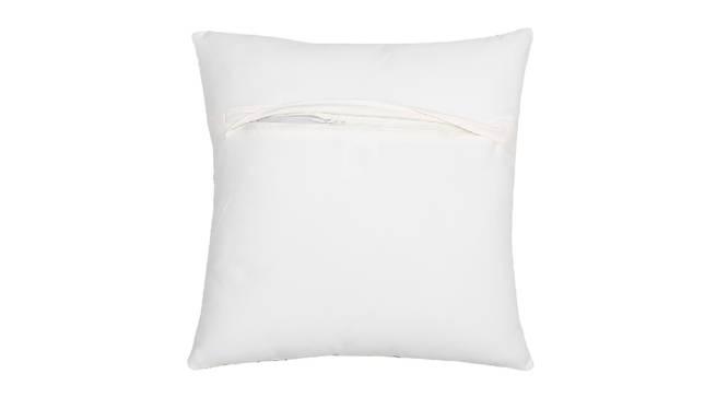 "Kolam Cushion Set Of (Pink, 41 x 41 cm  (16"" X 16"") Cushion Size) by Urban Ladder - Front View Design 1 - 331604"