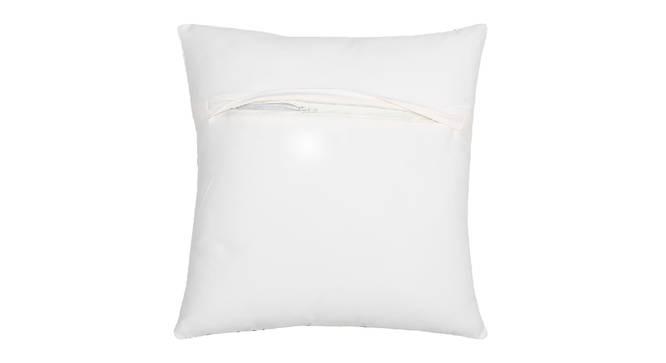 "Rajyat Cushion Set Of (Beige, 41 x 41 cm  (16"" X 16"") Cushion Size) by Urban Ladder - Front View Design 1 - 331607"