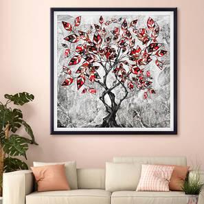 Delaney wall art lp