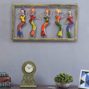 Arlen wall art lp