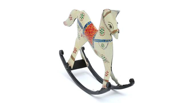 Maurisa Figurine by Urban Ladder - Cross View Design 1 - 333054