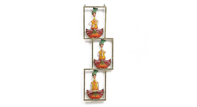 Philippe Wall Art by Urban Ladder - Front View Design 1 - 333128