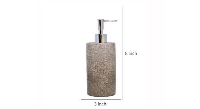 Ayden Soap Dispenser by Urban Ladder - Design 1 Dimension - 333375