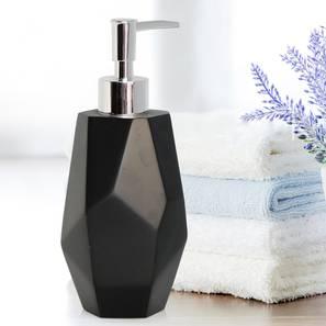 Ferrell soap dispenser black lp