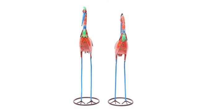 Isla Figurine Set of 2 by Urban Ladder - Front View Design 1 - 333787
