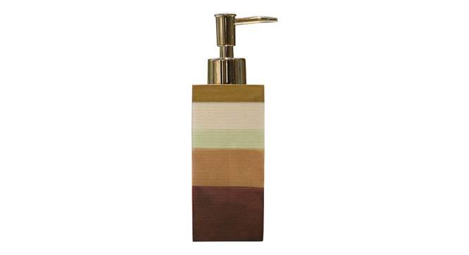 Izan Soap Dispenser by Urban Ladder - Front View Design 1 - 333857