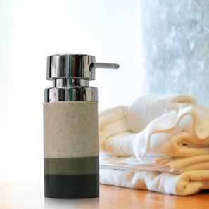 Marius soap dispenser green lp