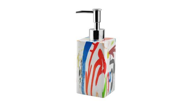Rafal Soap Dispenser by Urban Ladder - Front View Design 1 - 333966