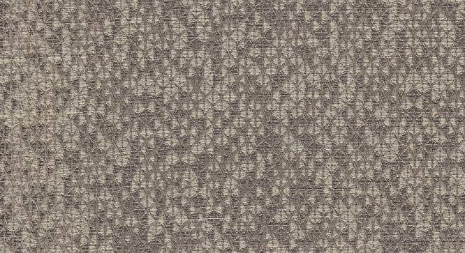 """Medallion Door Curtains - Set Of 2 (132 x 274 cm  (52""""x108"""") Curtain Size, Brownish Green, Eyelet Pleat) by Urban Ladder - Design 1 Close View - 334711"""