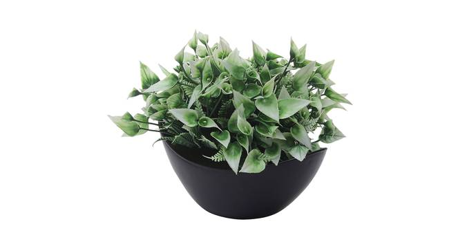 Jericho Artificial Plant by Urban Ladder - Cross View Design 1 - 335461