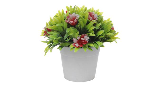 Kane Artificial Plant by Urban Ladder - Front View Design 1 - 335484