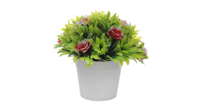 Kane Artificial Plant by Urban Ladder - Cross View Design 1 - 335493