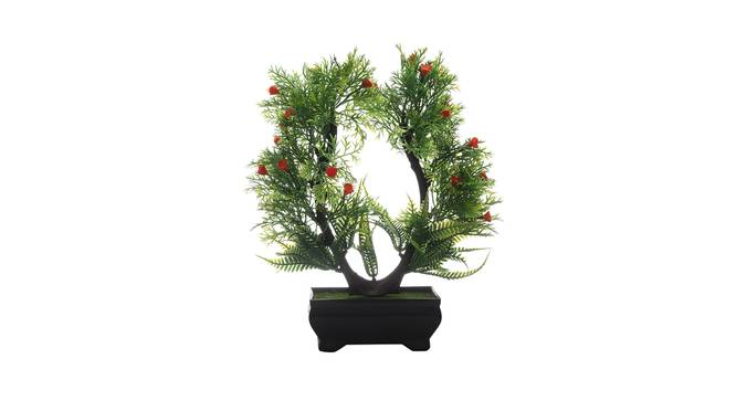 Lucien Artificial Plant by Urban Ladder - Front View Design 1 - 335553