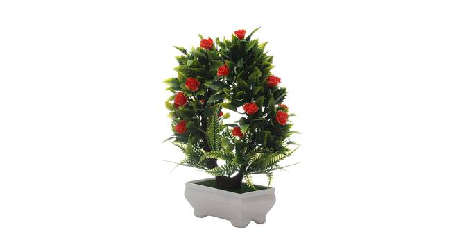 Layla Artificial Plant by Urban Ladder - Cross View Design 1 - 335560
