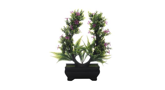 Luthor Artificial Plant by Urban Ladder - Front View Design 1 - 335579