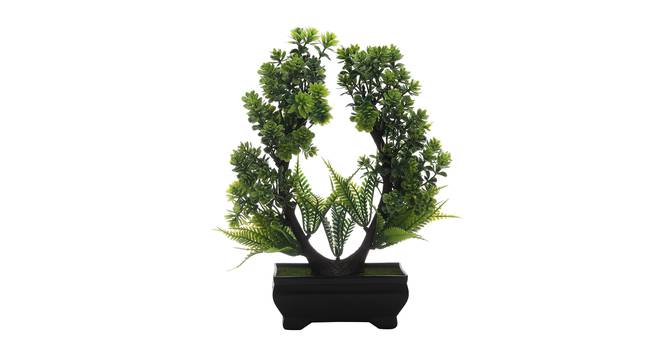 Macy Artificial Plant by Urban Ladder - Front View Design 1 - 335580