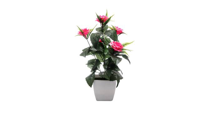 Rue Artificial Plant by Urban Ladder - Front View Design 1 - 335686