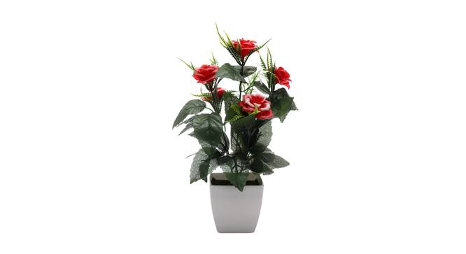 Skye Artificial Plant by Urban Ladder - Front View Design 1 - 335696