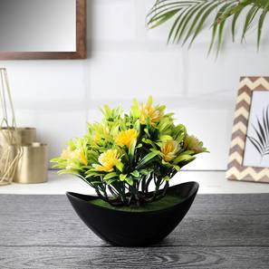 Theo artificial plant black lp