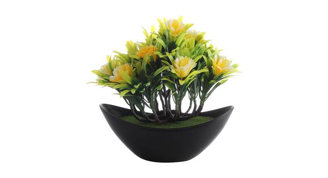 Theo Artificial Plant by Urban Ladder - Front View Design 1 - 335723