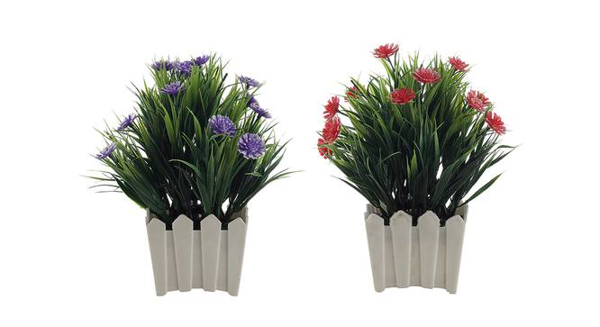 Magdelene Artificial Plant by Urban Ladder - Front View Design 1 - 335815