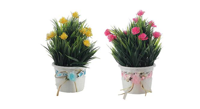 Marian Artificial Plant by Urban Ladder - Front View Design 1 - 335825