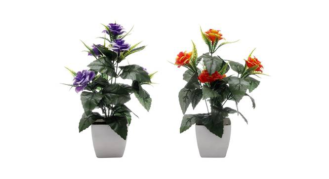 Raya Artificial Plant by Urban Ladder - Front View Design 1 - 335869