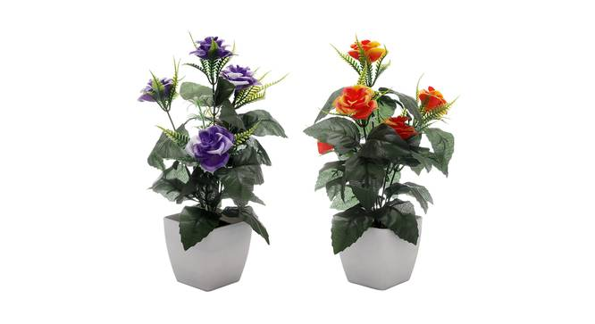 Raya Artificial Plant by Urban Ladder - Cross View Design 1 - 335870