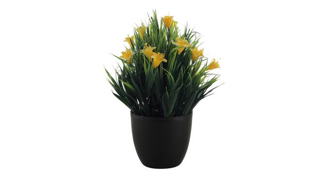 Lux Artificial Plant by Urban Ladder - Front View Design 1 - 335887