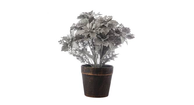 Mireya Artificial Plant by Urban Ladder - Front View Design 1 - 335893