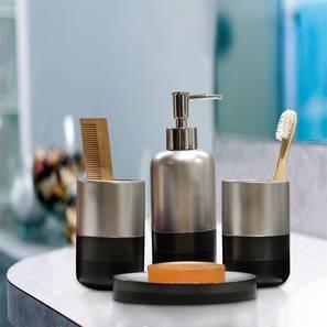 Benedikt bath accessories set multi lp
